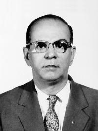Manuel Ferreira Neto (RJ) – 1962/1963
